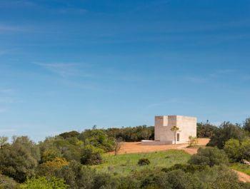 Capela do MonteChapel |Álvaro Siza