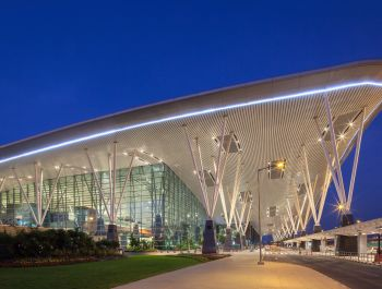 Kempegowda International Airport | HOK
