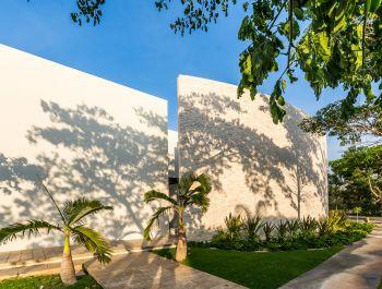 Ecomaya House | Seijo Peon Arquitectos