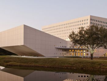 FIU School of International and Public Affairs | Arquitectonica