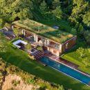 Peconic Bay Hampton Residence | MB Architecture