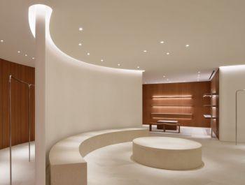 Jil Sander Shop | John Pawson