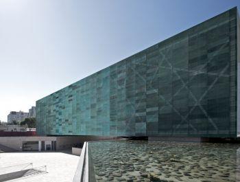 Memory Museum | Mario Figueroa + Carlos Dias + Lucas Fehr
