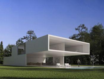 Lake House | Fran Silvestre Arquitectos