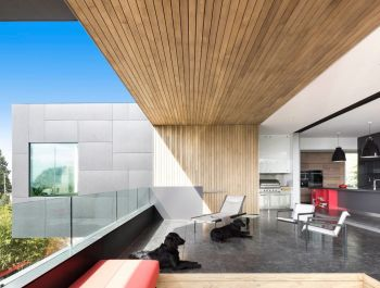 Vancouver Container House |McLeod Bovell