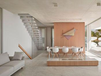 Oslo House | Ramón Esteve Estudio
