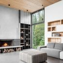 Long Horizontals | Thellend Fortin Architectes