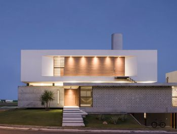 Salariyeh Residential Building | Heram Architects