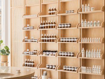 RÖ Skin Shop |O'Sullivan Skoufoglou
