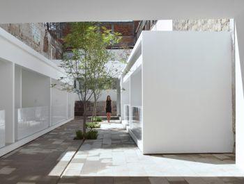Morelia Market |HW-Studio