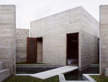 Zicatela House | Ludwig Godefroy