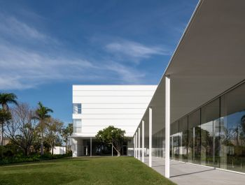 Florida's Norton Museum of Art | Foster Associates