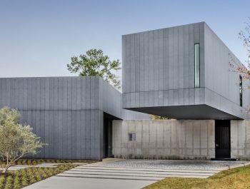 2 Courtyard House | Robertson Design