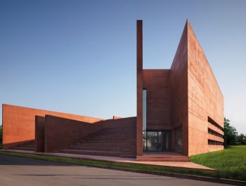 Curno Public Library and Auditorium | Archea Associati
