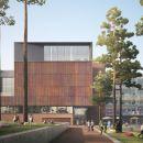 Curtin University Library   Schmidt Hammer Lassen