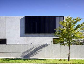Light Vault | Chamberlain Architects