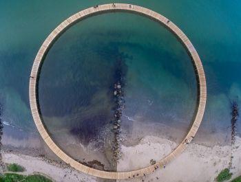 The Infinite Bridge   Gjøde & Povlsgaard Arkitekter
