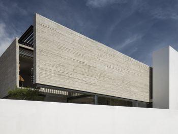 Casa Puebla | rdlp arquitectos