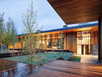 Riverbend Residence | Carney Logan Burke