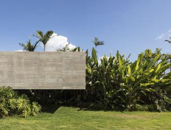 Ribeirão Preto Residence | Perkins+Will