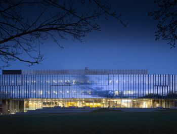 CoorsTek Center for Applied Science and Engineering | Bohlin Cywinski Jackson