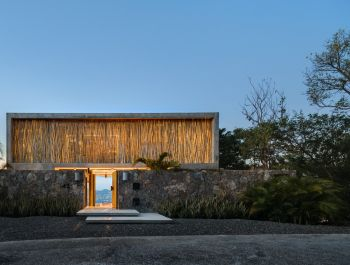 Z House | Zozaya Arquitectos