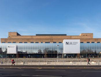 Northampton International Academy | Architecture Initiative