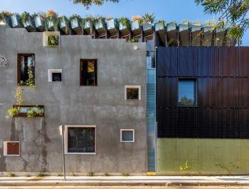 Jungle house | CplusC Architectural Workshop