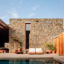 Cape Verde Villa  Polo Architects