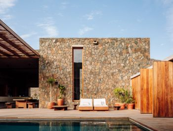Cape Verde Villa |Polo Architects