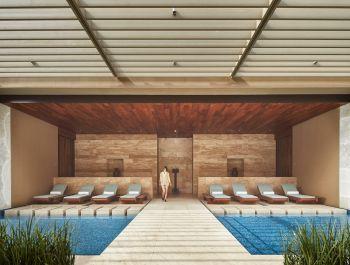 JW Marriot Los Cabos Beach Resort & Spa | Olson Kundig
