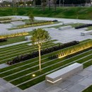 Ben gurion University Square-Beer Sheva Israel-Chyutin Architects3
