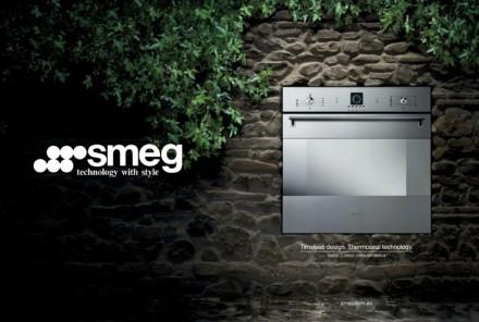 Smeg Wall Oven