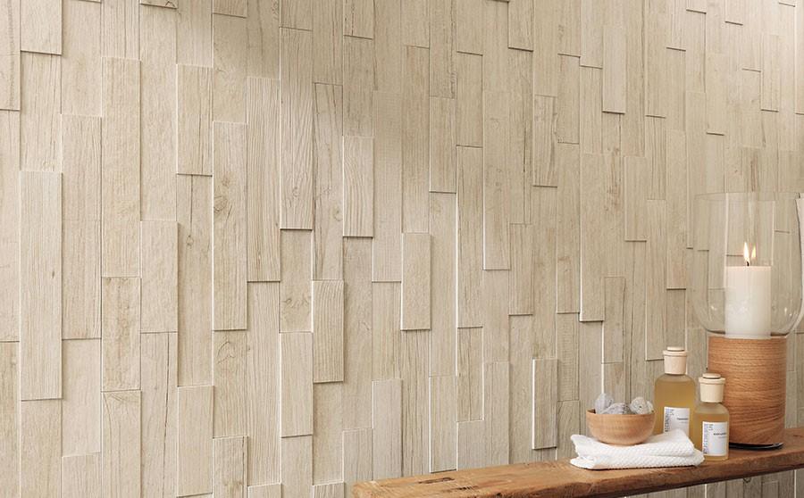 Axi White Pine Brick 3D