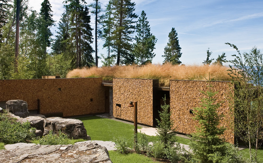 Stone Creek Camp | Andersson Wise Architects