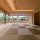 archivision-hirotani-studio-mountain-villa-japan-designboom-04