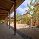 archivision-hirotani-studio-mountain-villa-japan-designboom-07