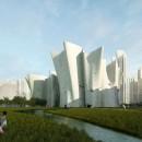 christian-kerez-guangzhou-cultural-district-belgrade-design-week-designboom-01