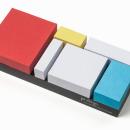 pa-design-monde-riant-mondrian-sticky-notes-catherine-denoyelle-assia-quetin-designboom-04