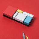 pa-design-monde-riant-mondrian-sticky-notes-catherine-denoyelle-assia-quetin-designboom-05