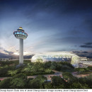 5481daaee58ece0cb300000b_safdie-architects-design-glass-air-hub-for-singapore-changi-airport_jewel_changi_airport_dusk_view_of_jewel_changi_airport_cp