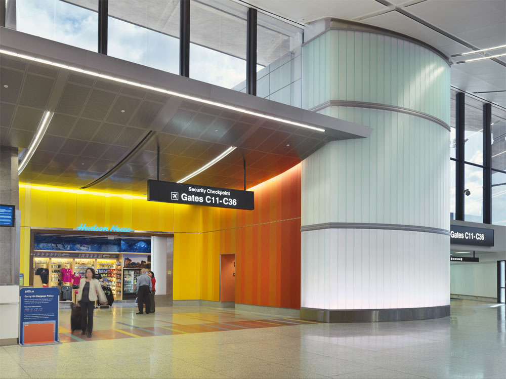logan airport case study Case study boston's logan international airport has traveler and employee safety at the forefront logan international airport in boston may be one of the safest airports in the world—should you suffer sudden cardiac arrest (sca) while traveling.