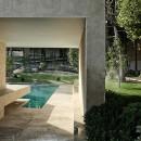 kourosh-rafiey-sohanak-swimming-pool-spa-tehran-iran-designboom-06