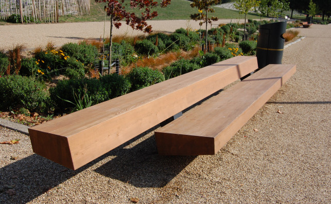 Outdoor Bench Archives Modern Design