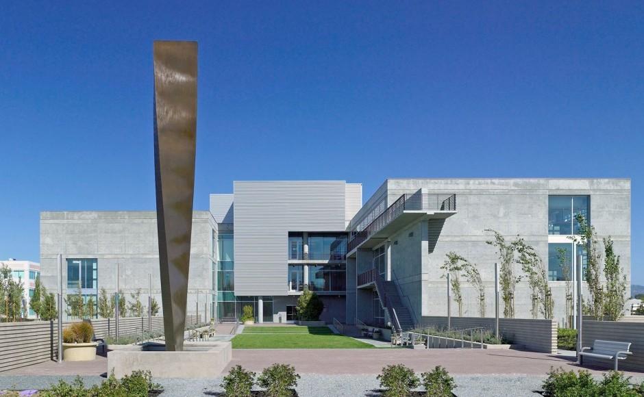 California Department of Public Health | Studios Architecture