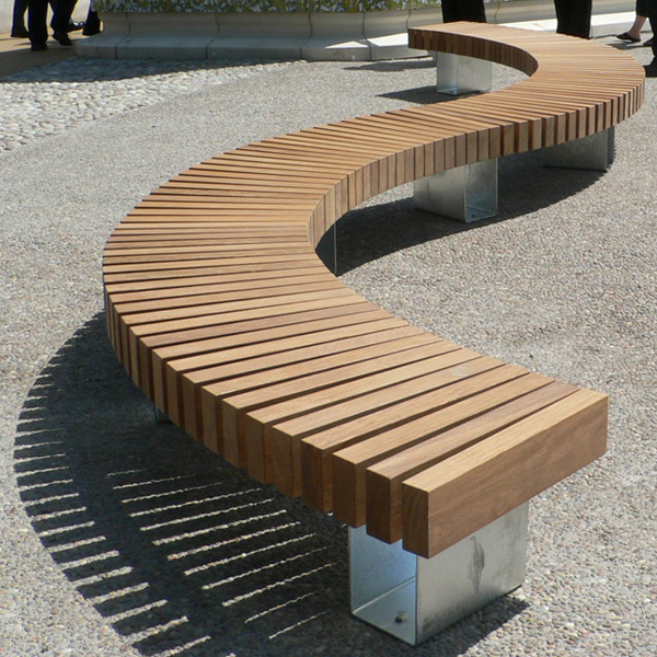 Modern Landscape Furniture MODERNi