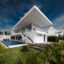House GM1 Located in Girardot, Colombia by GM Arquitectos