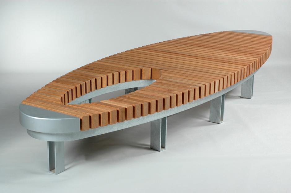 Modern Landscape Furniture Moderni