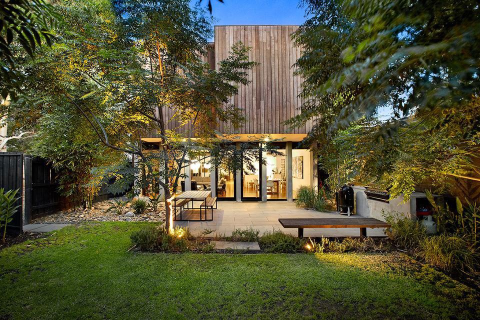 Modern Garden | MODERNi on hvac house plans, hampton house plans, garden house plans,