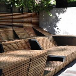 Modern Landscape Furniture